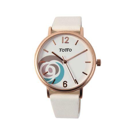 Reloj-para-Mujer-Analogo-Nargana-blanco-blanco-white