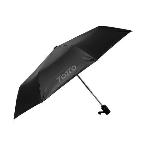 Sombrilla-Automatica-Impermeable-con-Forro-y-Estuche-Umbre-negro-rayo-black