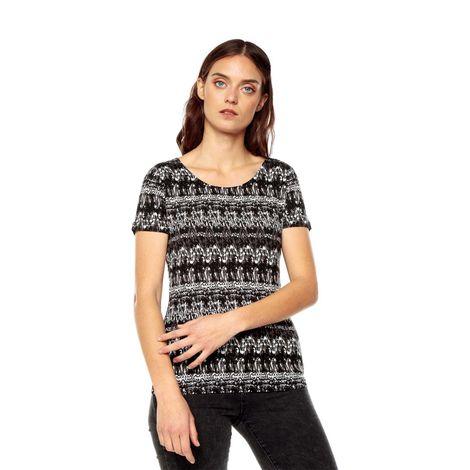 Top-para-Mujer-con-Escote-en-espalda-Rakol-negro-rakol-black-ethnic