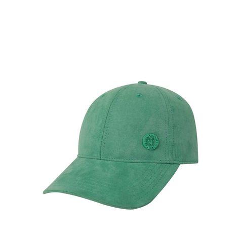 Gorra-Nelta-naranja-deep-sea-coral-verde-poison-green