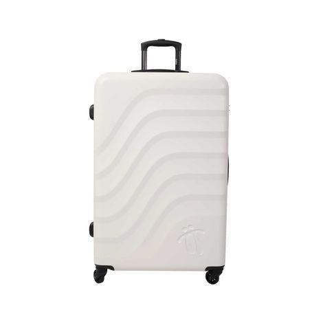 Maleta-de-Viaje-Grande-con-Ruedas-360-Bazy-rojo-rojo-negro-blanco-snow-white