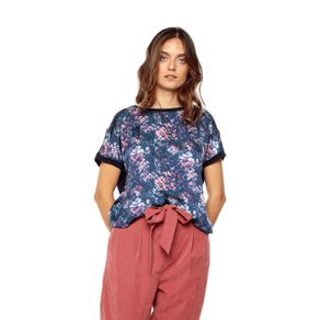 Blusa-para-Mujer-Full-Print-Bisbee-azul-navy-blazer-ethnic-geometric-azul-navy-blazer-ethnic-geometric
