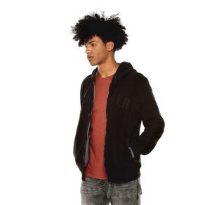 Buzo-para-Hombre-Polar-Fleece-Tuchni-negro-negro-black-negro-negro-black