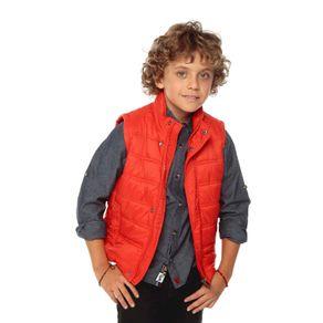 Chaleco-para-Niño-Gorky-rojo-poinciana-rojo-poinciana