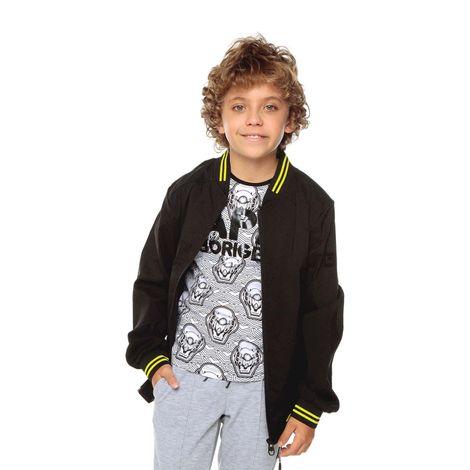 Camiseta-para-Niño-Estampada-Givy-1-negro-givy-black-lines-blanco-givy-white-face