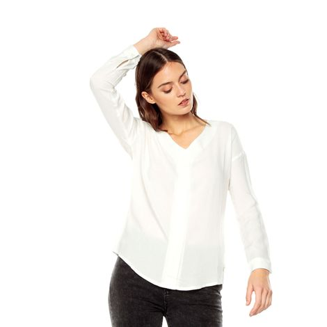 Blusa-para-Mujer-Manga-Larga-Chicharita-blanco-snow-white-blanco-snow-white