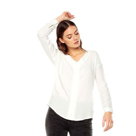 Blusa-para-Mujer-Manga-Larga-Chicharita-blanco-snow-white-blanco-snow-white