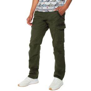 Pantalon-para-Hombre-Cargo-Endure-verde-dark-olive-verde-dark-olive