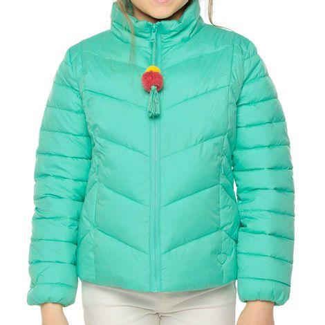 Chaqueta-para-Niña-Onapa-blanco-snow-white-verde-opal