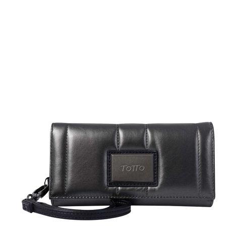 Billetera-para-Mujer-con-Bolsillo-Porta-Celular-Irati-rosado-heather-rose-negro-negro-black