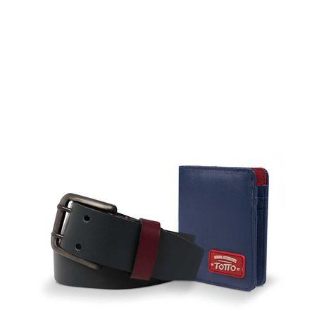 Combo-Billetera-Motby--Cinturon-Blue