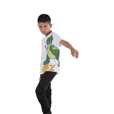 camiseta-manga-corta-para-nino-rexyl