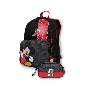 combo-morral-mediano-cartuchera-para-Nino-mickey