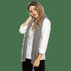 bufanda-unisex-tejida-rossyna-gris