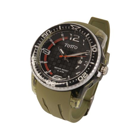 Reloj-ayrton-verde