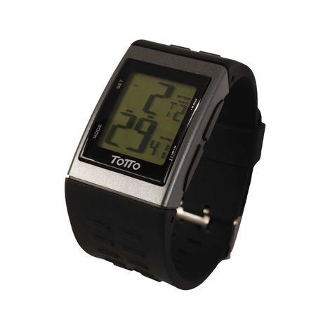 Reloj-barn-negro