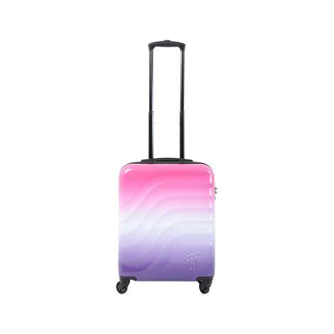 Maleta-de-viaje-pequena-360-bazy-rosado
