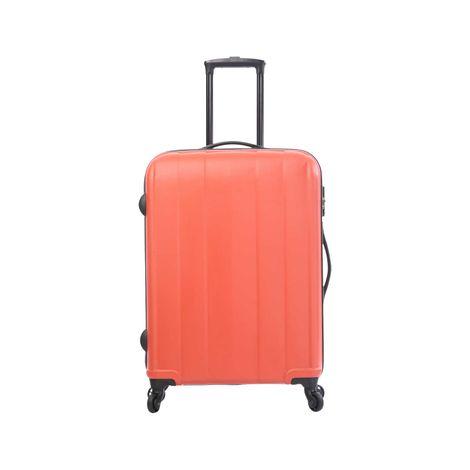 Maleta-de-viaje-mediana-360-kita-naranja
