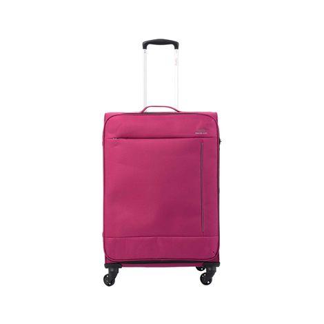 Maleta-de-viaje-mediana-360-travel-lite-rosado