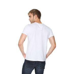 T-shirt-para-hombre-mozart-4-blanco