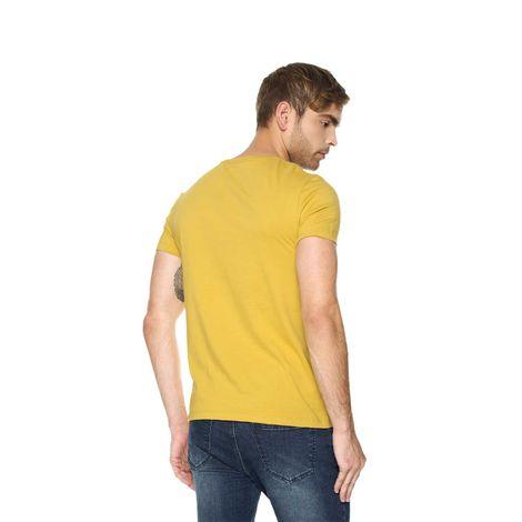 T-shirt-para-hombre-mozav-gris