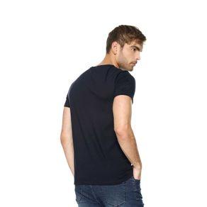 T-shirt-para-hombre-mozart-gris