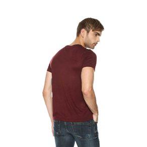 T-shirt-para-hombre-lustre-morado