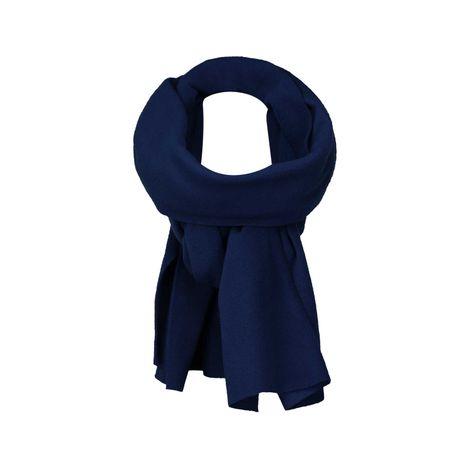 Bufanda-note-azul