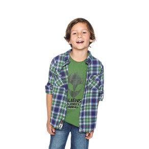 camisa-a-cuadros-manga-larga-con-capota-removible-para-niño-diver-ml
