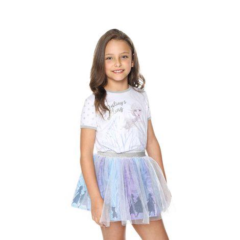 Camiseta-para-Niña-de-Frozen-Elss-Magical