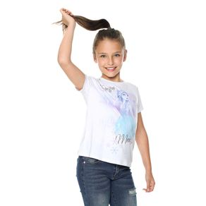 Camiseta-para-Niña-de-Frozen-Enchanted
