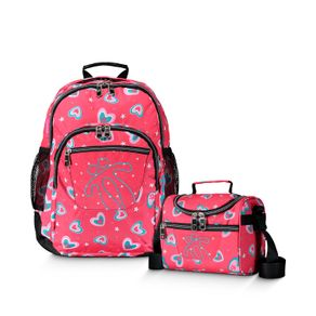 MORRAL--LONCHERA-KIT-X-2