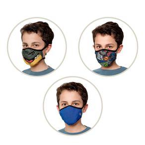3-Tapabocas-Antifluidos-para-niño-cocodrilo