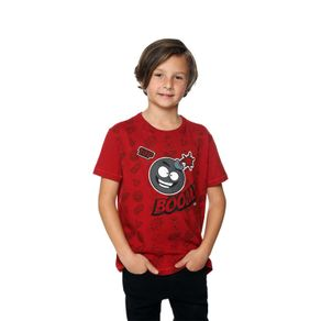 t-shirt-h-cu-r-fullmy-niño-rojo
