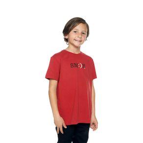 T-shirt-h-cu-r-mozart-rojo