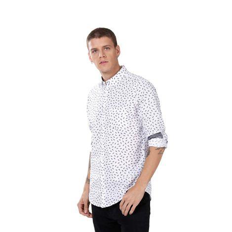 Camisa-H-Ml-Porter