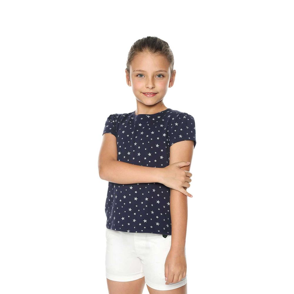 Camiseta-Estampada-para-Niña-Lighthing-1