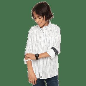 Camisa-para-Niño-Manga-Larga-Porter