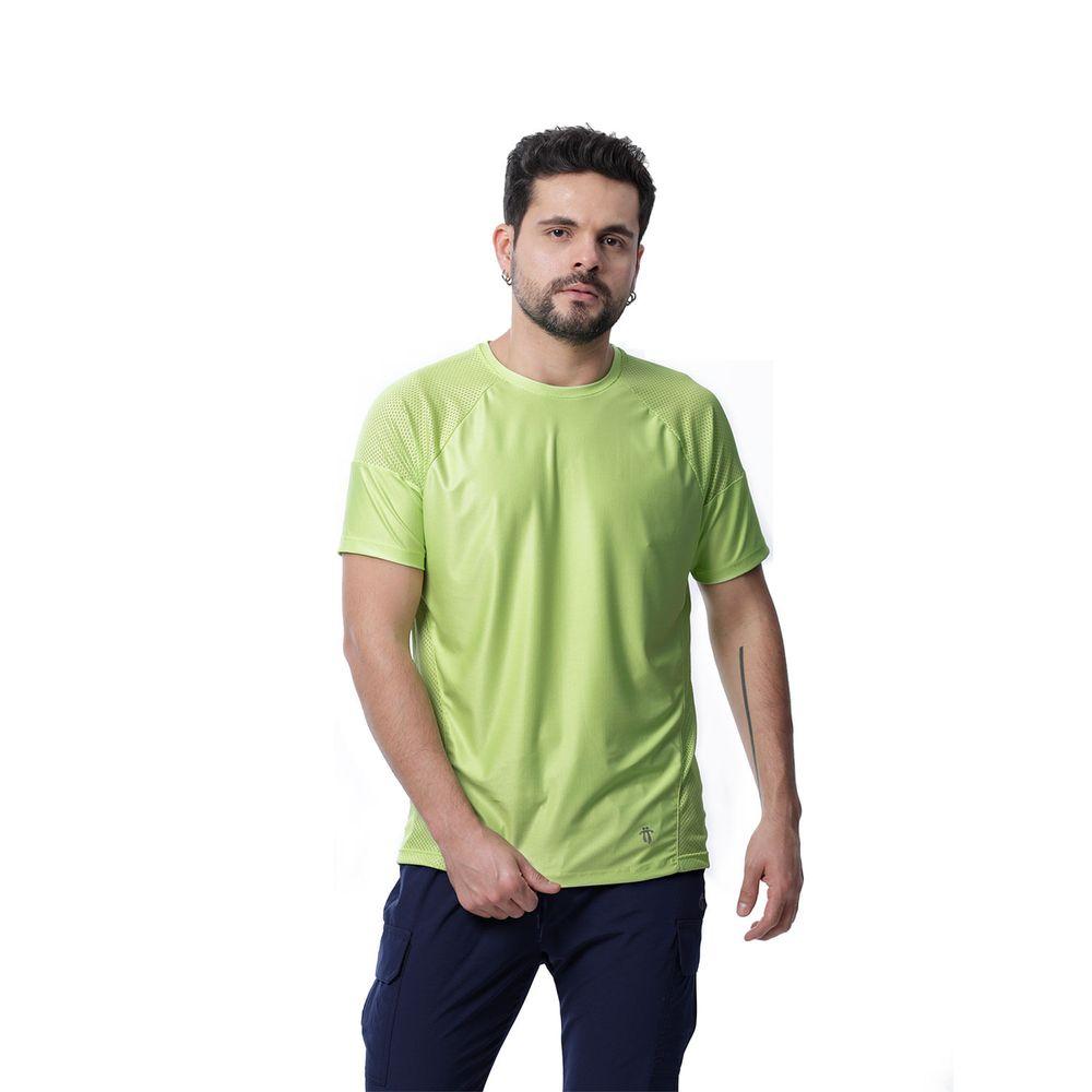 Camiseta-Para-Hombre-Dorla