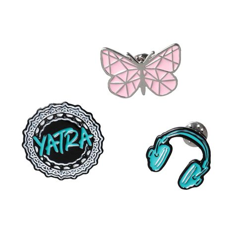 Set-Pines-Yatra-Butterfly