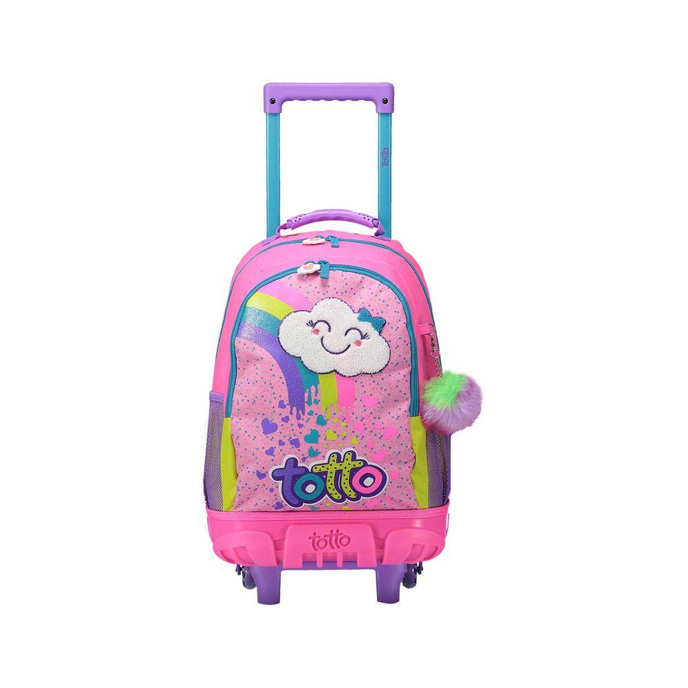 Morral-de-ruedas-para-niña-magic-rainbom-M