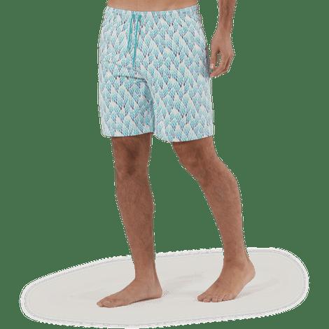 Bermuda-Flax-Hombre