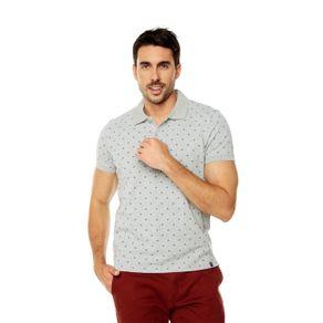 Polo-para-Hombre-Mini-Prints-Celaya
