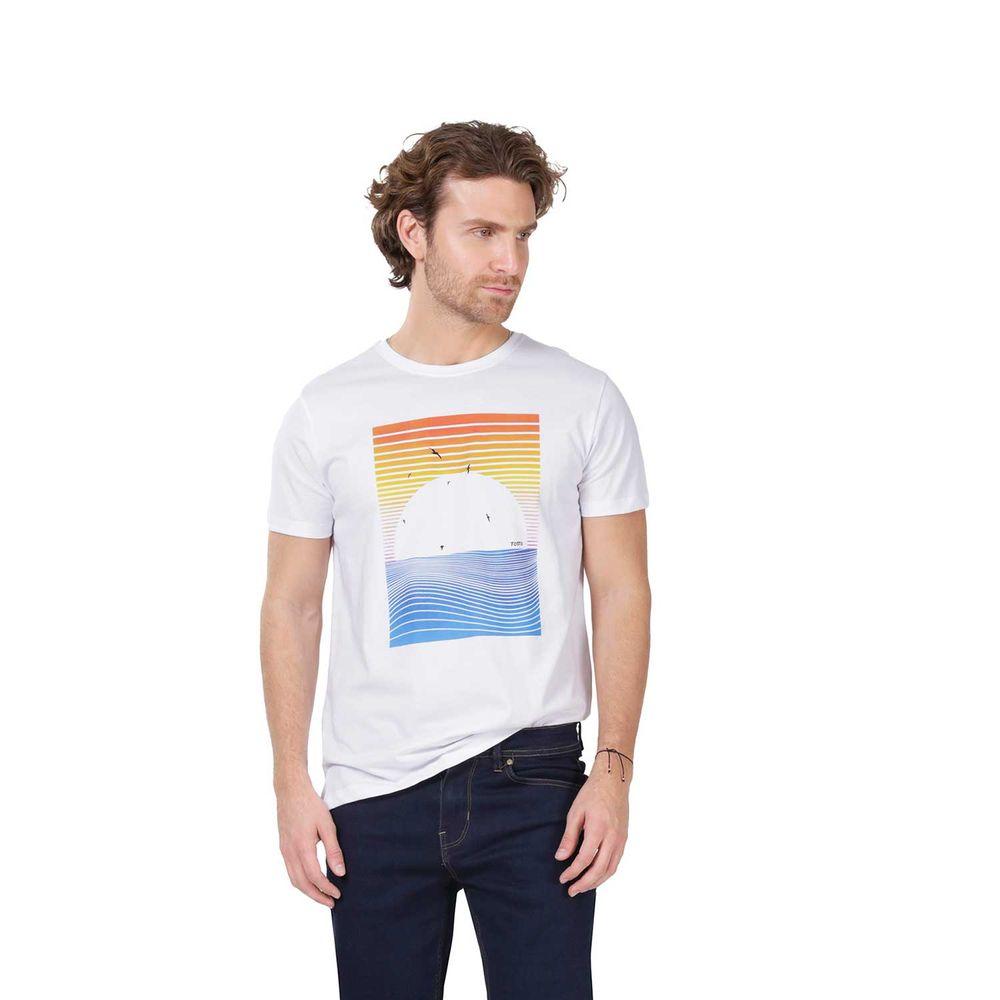 Camiseta-Para-Hombre-Mozart-7