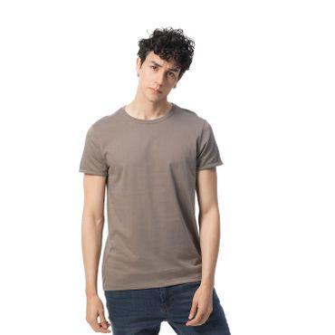 Camiseta-Para-Hombre-Set-X-2-Mozart-Solid-Totto-Colors