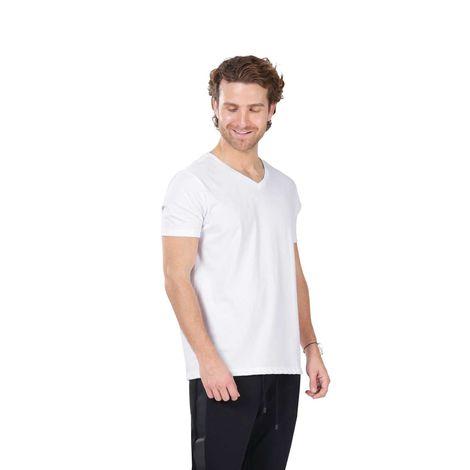 Camiseta-Para-Hombre-Set-X-2-Mozav-Totto-Colors