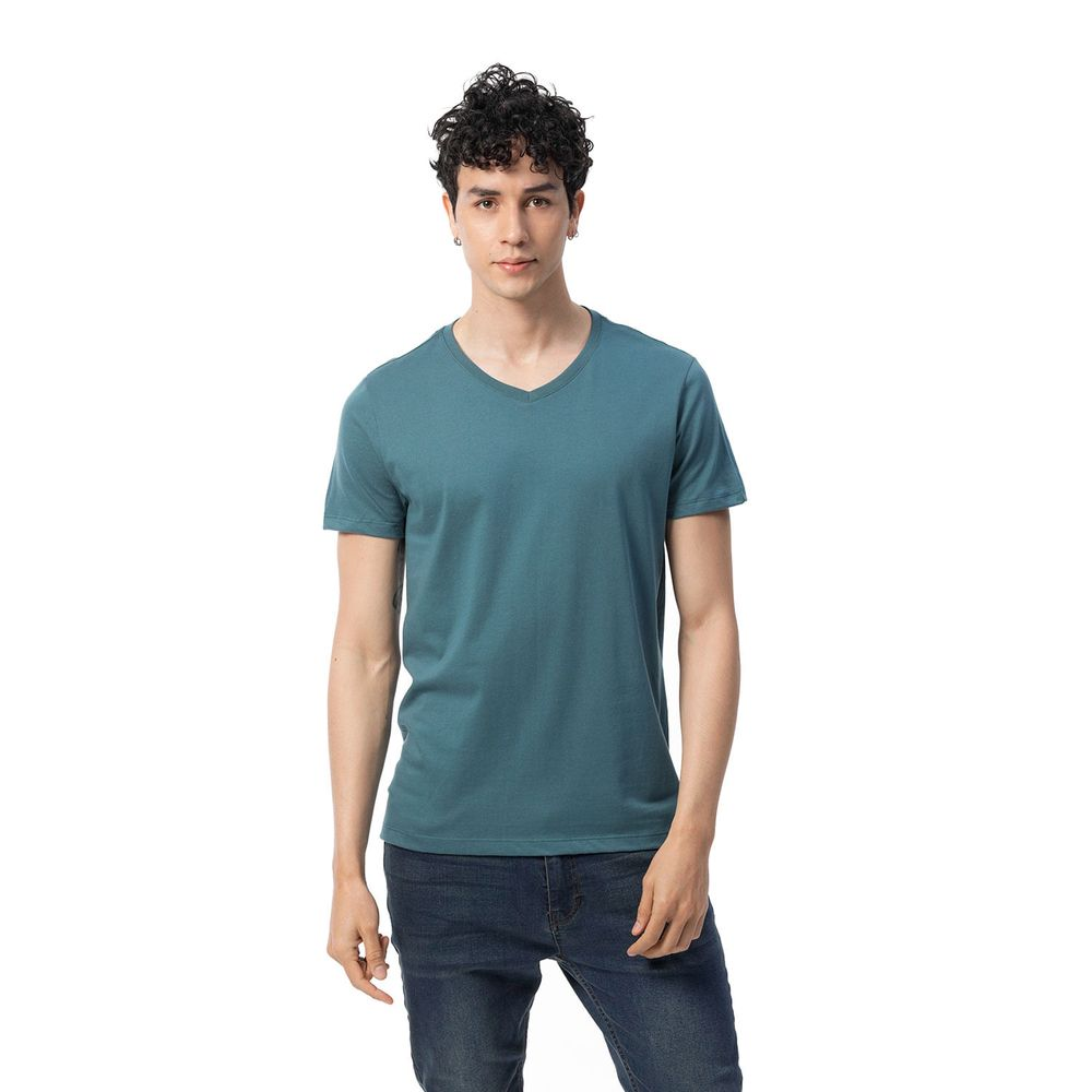 Camiseta-Para-Hombre-Set-X-2-Mozav-Totto-Colors