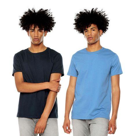 Camiseta-para-Hombre-Basica-Cuello-Redondo-Mozart-Totto-Colors