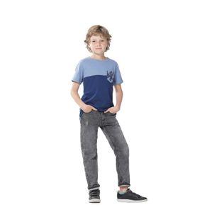Camiseta-Para-Niño-Patchy
