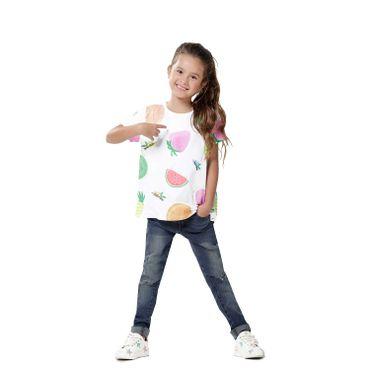 Camiseta-Para-Niña-Bigar